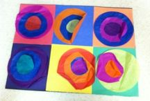 Kandinsky for kids