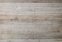 Timber/ Timber look