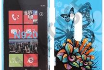 Nokia Lumia 920 Covers