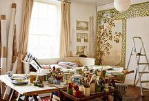Cosas bonitas de casa / Casa