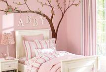 is s Y's bedroom