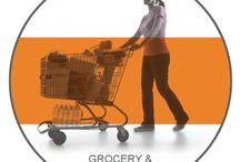 GROCERY & SUPERMARKETS