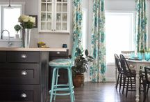 Kitchen Inspiration and Love / Kitchen Photos / by Kari Thomas