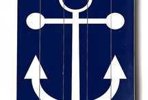 Nautical / by Lori Standen