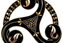 Les symboles bretons