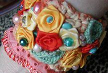 Bracelet Love! / by thevintagehandbag.etsy.com