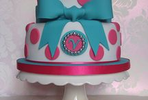 Pasta!!! / Cake!!!