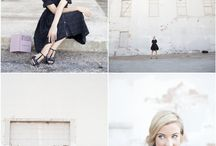 Photography - Portraits / by Brittany Brown Photography