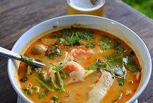 Chinese soepen