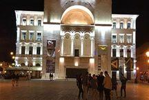 Private Tour to Timisoara / Private Tour to Timisoara, Private Trips in Romania, Private Tours to Romania