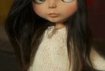 Blyther que me gustan