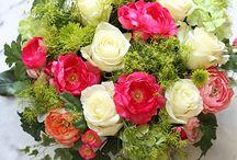 Flower arrangement / by flory flory