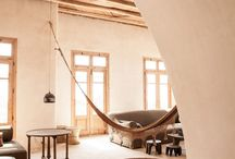 | Moroccan Beach house | / Relaxed vibe with Moroccan spirit