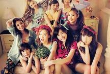 Girls Generacion/Snsd