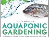 Gardening - Aquaponics