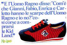 Italian 1 - Fashion Fundraiser