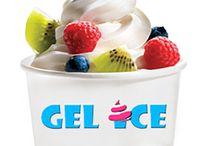 Gel Ice Máquinas De Helado Suave y de yogurt / Cómo iniciar una heladería con una inversión que nos permita arrancar bien los primeros meses y crecer en la medida de los resultados