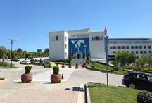 Fatih University / Istanbul, Turkey