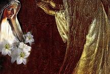 Archanděl Gabriel