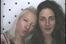 UO photo booth