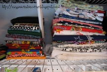 Quilting Love / Tips, ideas and patterns for quilting enthusiasts.