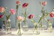 Blommor bröllop