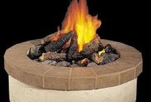 Outdoor Fireplaces and Firepits / Outdoor Fireplaces and Firepits