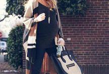 Stylish Maternity