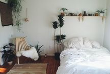 Soveværelse // Inspiration