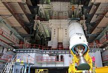 ISRO satellite's / All ISRO information