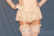 lingerie transvestite