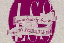 LSS20 / Lagen om Stöd och Service 20-årsjubileum