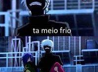 Anime Zoeira :)