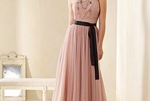 Alfred Angelo Bridesmaid  / Available at www.lineysbrides.com 01455 615660 enquiries@lineysbrides.com