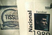 orgullo y pasión Colombia