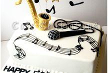 Birthday for him