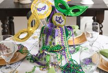 Holiday Decor/Party Ideas / Event Planning  / by Latrice Williams