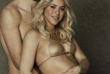 Shakira&Pyke