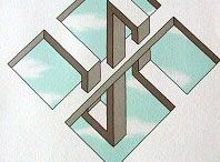 geometricke vzory