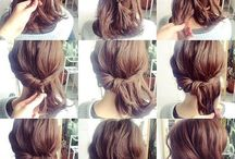 hairstyle