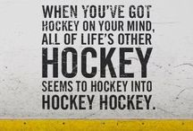 Hockey / by Jennifer Andross