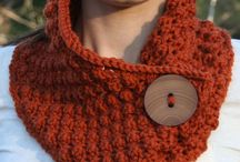 Knitting projects / by Roxanne Campbell