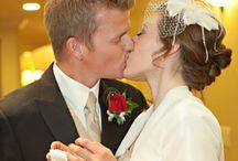 Marriage/Wedding / by Jennifer Richards