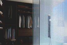 Projetos de closet