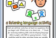 Auditory Activities