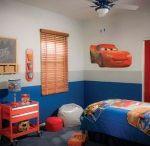 Lil Man's room