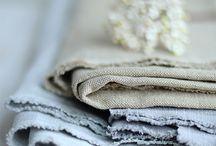 linen material