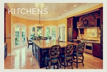 Kitchens (Home Elements) / The San Francisco Bay Area is full of foodies; it's no surprise they often have nice kitchens. From the Bay Area and beyond, here is a look at the finest kitchens from Alain Pinel Realtors.