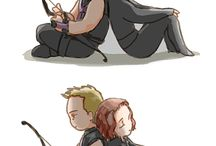 love story Marvel ha ha