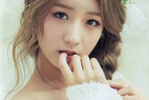 ☆A-pink☆ Bomi / Name: Yoon Bomi Profession: Idol-Member in Girl Group A-pink Birth Date: 13-August-1993 Height: 163cm Weight: 45kg Agency: Plan A Entertainment
